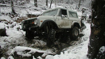 Celebrating 40 Years of Ford Bronco