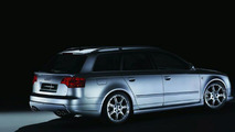 Audi A4 by Nothelle
