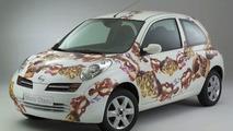 Nissan Micra Otazu Special Edition