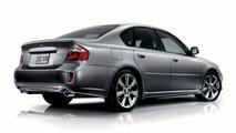 Subaru Legacy Sedan 3.0R Limited