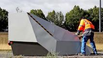 Vitronic Enforcement Trailer