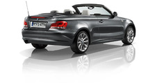 2012 BMW 1-Series Convertible Sport Edition 12.1.2012