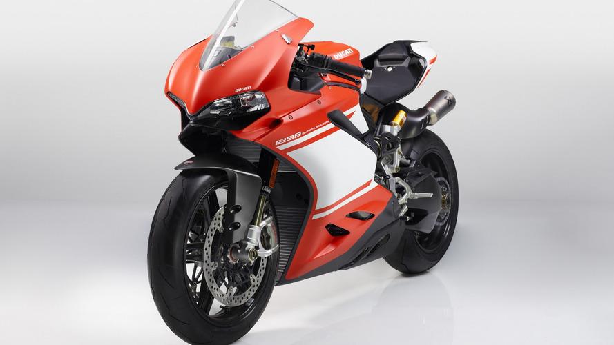 Moto mais cara do Brasil, Ducati 1299 Superleggera custa R$ 550 mil