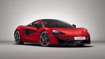 McLaren a doublé ses ventes en 2016 !