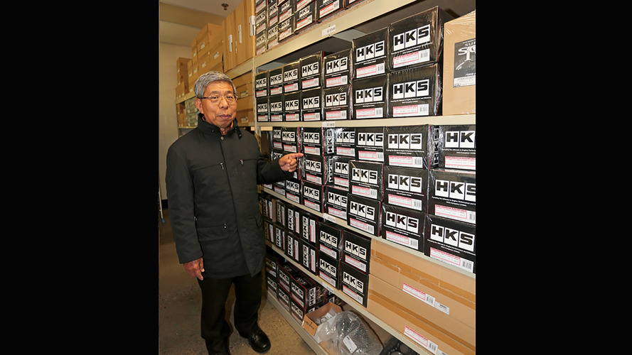 Founder of legendary tuning company HKS has passed away