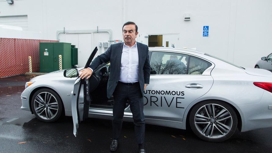 Nissan using human inputs to make smarter autonomous vehicles