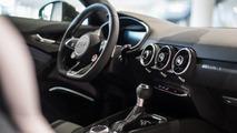 2016 Audi TT RS Lime Green