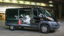 2016 Ram Promaster 1500 Cargo