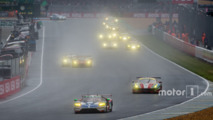 #66 Ford Chip Ganassi Racing Ford GT- Olivier Pla, Stefan Mücke, Billy Johnson
