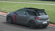 Citroen DS3 Cabrio Racing unveiled with 207 bhp (154 kW)