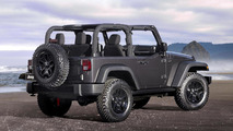 2014 Jeep Wrangler Willys Wheeler Edition 18.11.2013