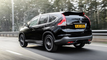 Honda CR-V Black / White Edition