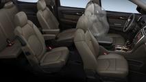 2013 GMC Acadia 08.2.2012