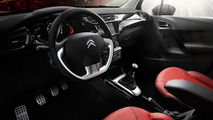 Citroen C3 Red Block 28.02.2012