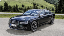 2013 Audi S8-based ABT AS8