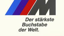 BMW M logo 17.5.2012
