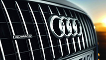 Audi Q2 speculation gathers pace
