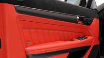BRABUS 800 E V12 Cabriolet - 8.7.2011