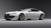 BMW 8-Series resurrected through digital renderings