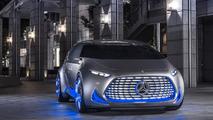 Mercedes songe à lancer une division propre pour concurrencer BMW i