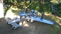 Milner Motors Air Car