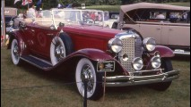 Chrysler CG Imperial Roadster