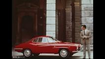 Bertone Alpha Romeo Giulietta SS