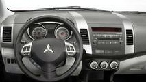 Mitsubishi Outlander Concept