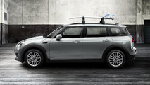 Mini Clubman recalled for improper airbag deployment