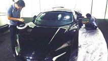 W Motors Lykan Hypersport for sale in Dubai