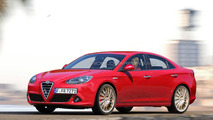 Alfa Romeo Giulia receives the speculative virtual treatment