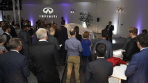 Infiniti London Design Stuido