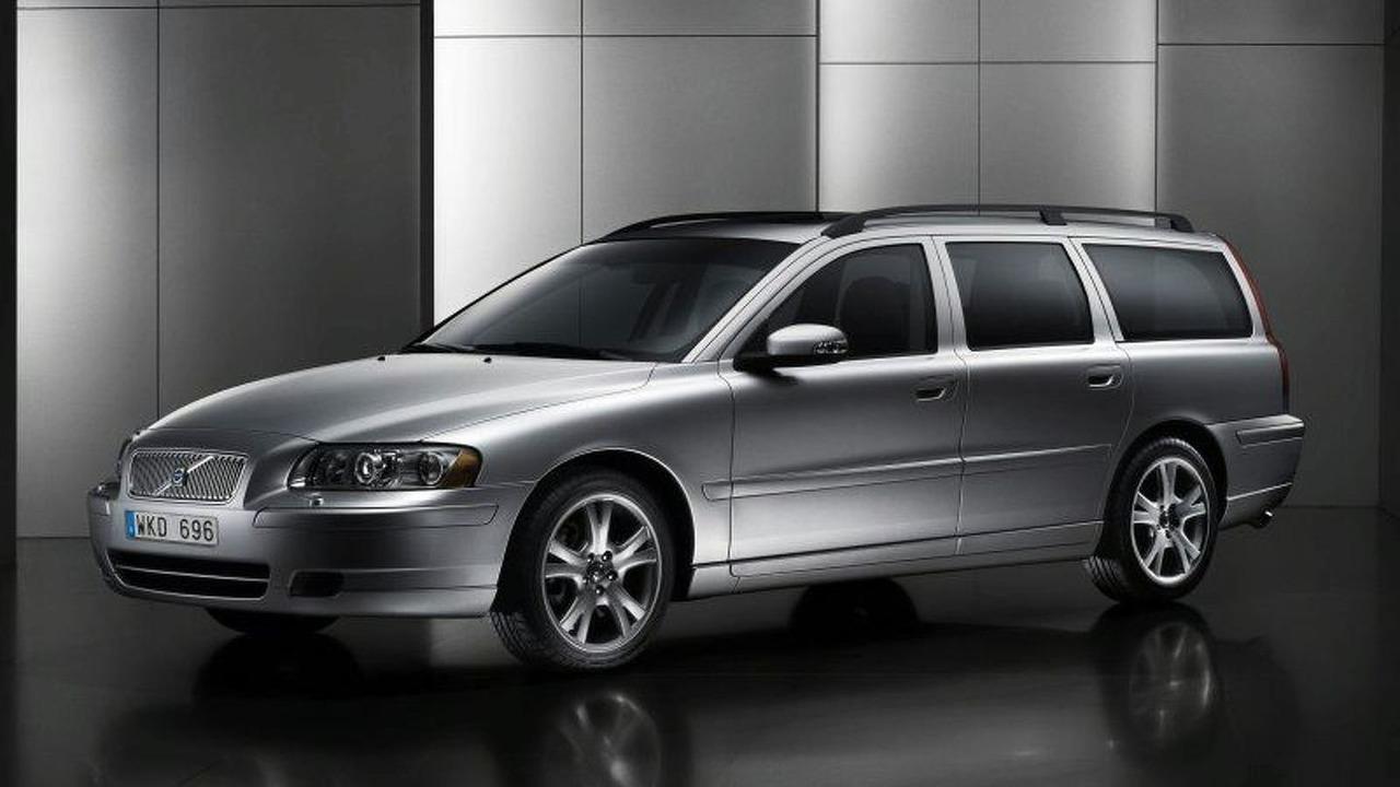 2007 Volvo V70