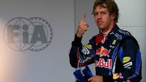McLaren would sign Vettel admits Whitmarsh