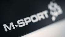 M-Sport Logo