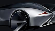 Design Excercise: Audi A'KIMONO LS2.0 Concept