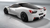 Ferrari 458 Italia by Oakley Design
