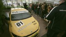 Volkswagen Scirocco Cup Version 2010