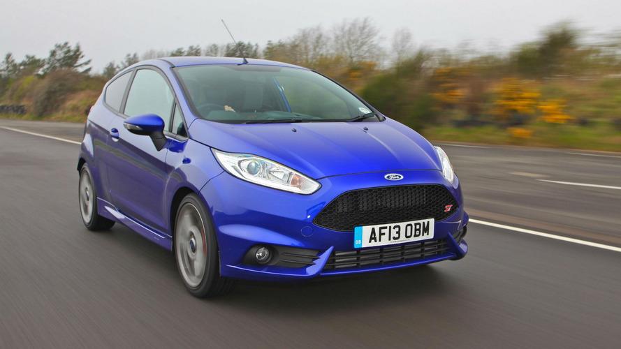 Fiesta é o mais vendido no Reino Unido pelo 8º ano seguido - veja ranking