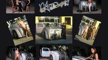 X-Concept Street Recon Vehicle (X-SRV)