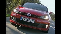 Vendas na Europa caem mais de 16% em outubro; VW é líder entre marcas