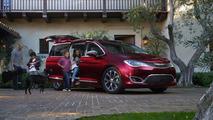 2017 Chrysler Pacifica