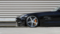 Mercedes SLS AMG by MEC Design