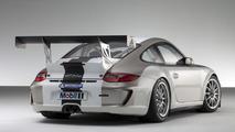 2012 Porsche 911 GT3 Cup unveiled