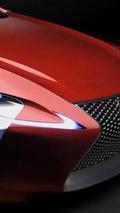 New version of Lexus LF-LC heading to Australian International Motor Show