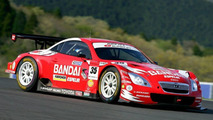 Lexus SC 430 in Super GT