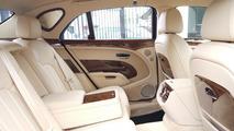 Bentley Mulsanne owned by Queen Elizabeth II (new)