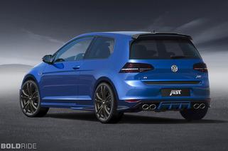 ABT Volkswagen Golf VII R: 370 Horses Worth of Hot Hatch Fun