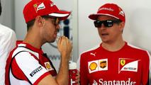 Ferrari's driver hierarchy already set - Fiorio