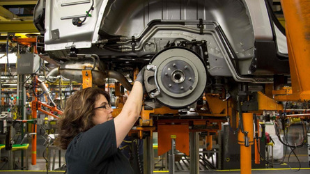 GM committed to $1 billion U.S. investment in 2015, says supplier